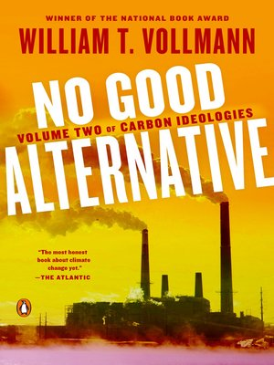 cover image of No Good Alternative