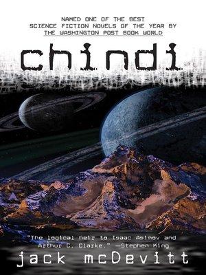 cover image of Chindi