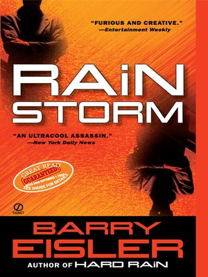 cover image of Rain Storm