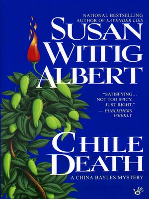cover image of Chile Death