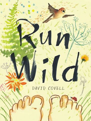 cover image of Run Wild
