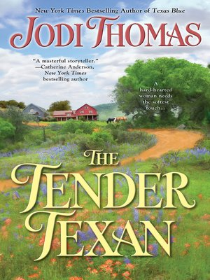 cover image of The Tender Texan
