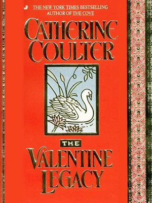 cover image of The Valentine Legacy
