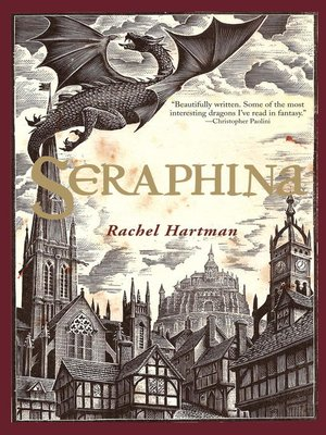 cover image of Seraphina