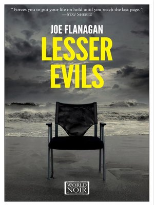cover image of Lesser Evils