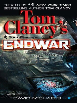 cover image of Endwar