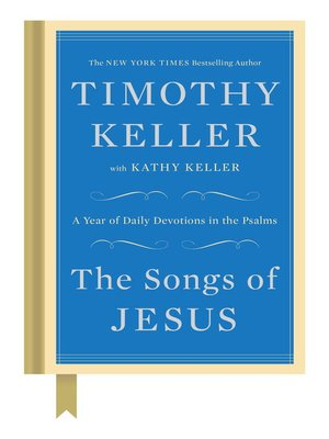 cover image of The Songs of Jesus