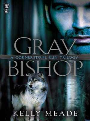 cover image of Gray Bishop