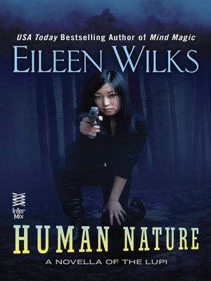cover image of Human Nature