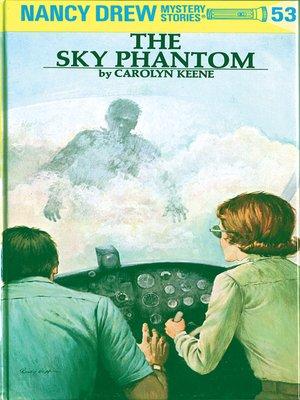 cover image of The Sky Phantom