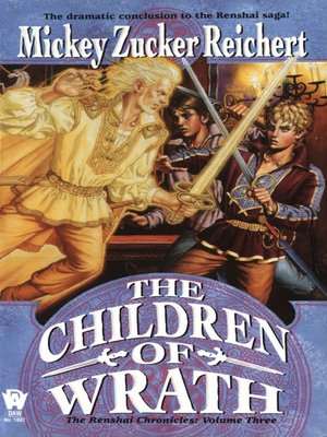 cover image of The Children of Wrath