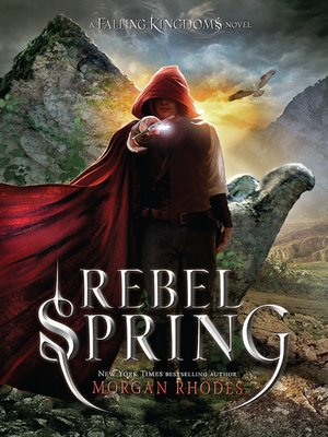 Rebel Spring Morgan Rhodes Epub