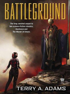 cover image of Battleground