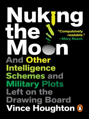 cover image of Nuking the Moon