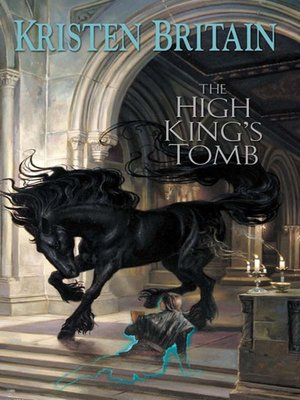 cover image of The High King's Tomb