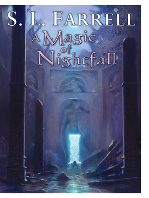 cover image of A Magic of Nightfall