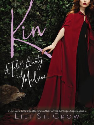 cover image of Kin