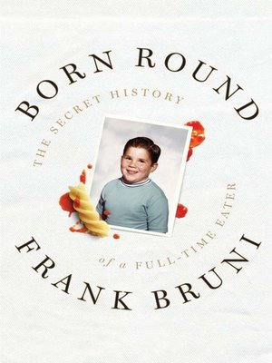cover image of Born Round