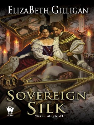 cover image of Sovereign Silk