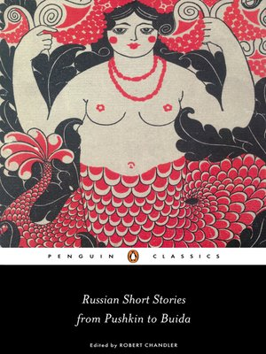 cover image of Russian Short Stories from Pushkin to Buida