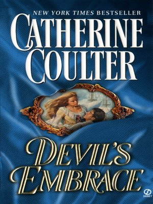 cover image of Devil's Embrace