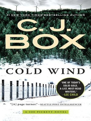 cover image of Cold Wind