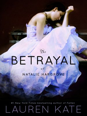 cover image of The Betrayal of Natalie Hargrove