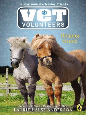 cover image of Helping Hands