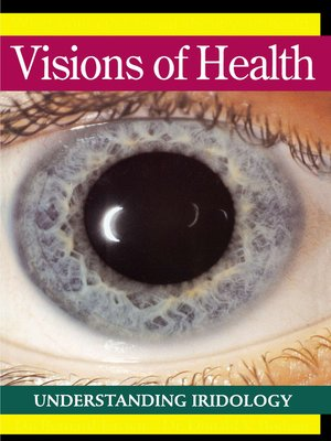 cover image of Visions of Health