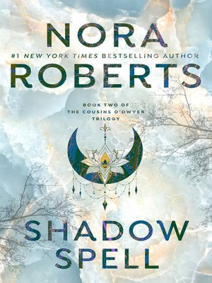 cover image of Shadow Spell