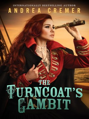 cover image of The Turncoat's Gambit