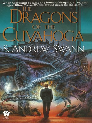 cover image of The Dragons of the Cuyahoga