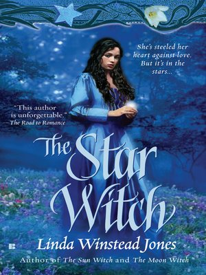 cover image of The Star Witch