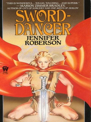 cover image of Sword-Dancer