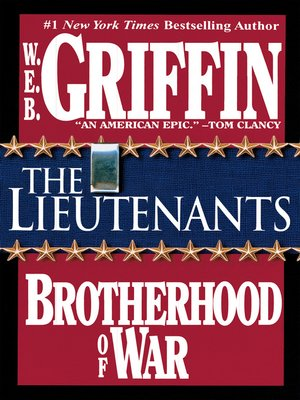 cover image of The Lieutenants
