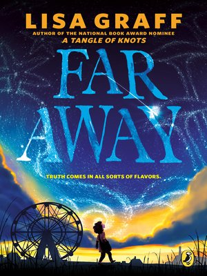 cover image of Far Away
