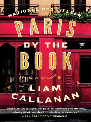 cover image of Paris by the Book