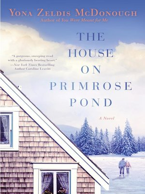 cover image of The House on Primrose Pond