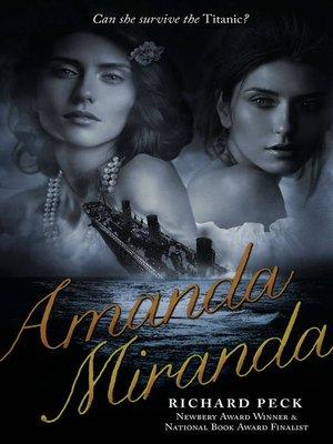 cover image of Amanda/Miranda