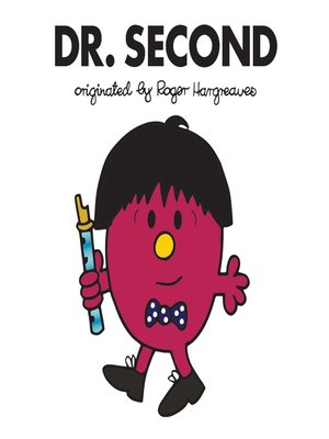 cover image of Dr. Second