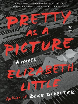 cover image of Pretty as a Picture