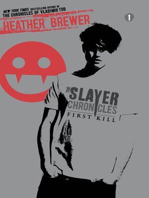 cover image of First Kill