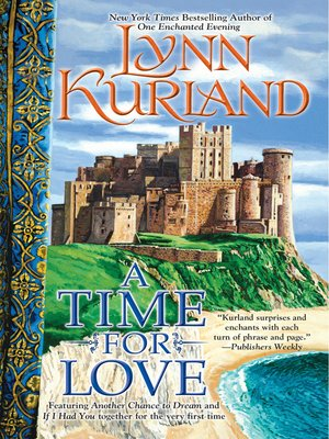 cover image of A Time for Love
