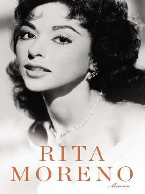 cover image of Rita Moreno (Spanish Edition)