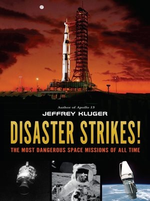 cover image of Disaster Strikes!