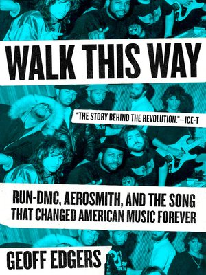 cover image of Walk This Way