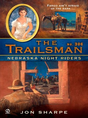 cover image of Nebraska Night Riders