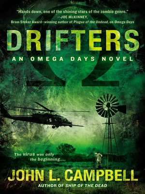 cover image of Drifters