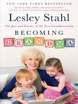 cover image of Becoming Grandma