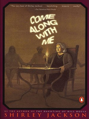 cover image of Come Along with Me